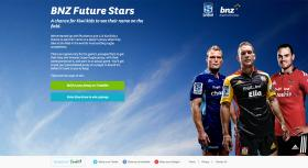 BNZ Future Stars